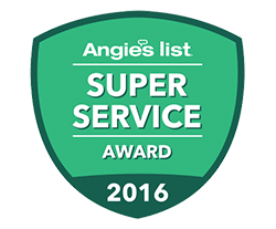 Angies List Super Service Award Rose Roofing Houston