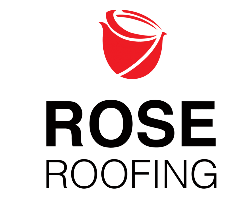 Rose Roofing Logo
