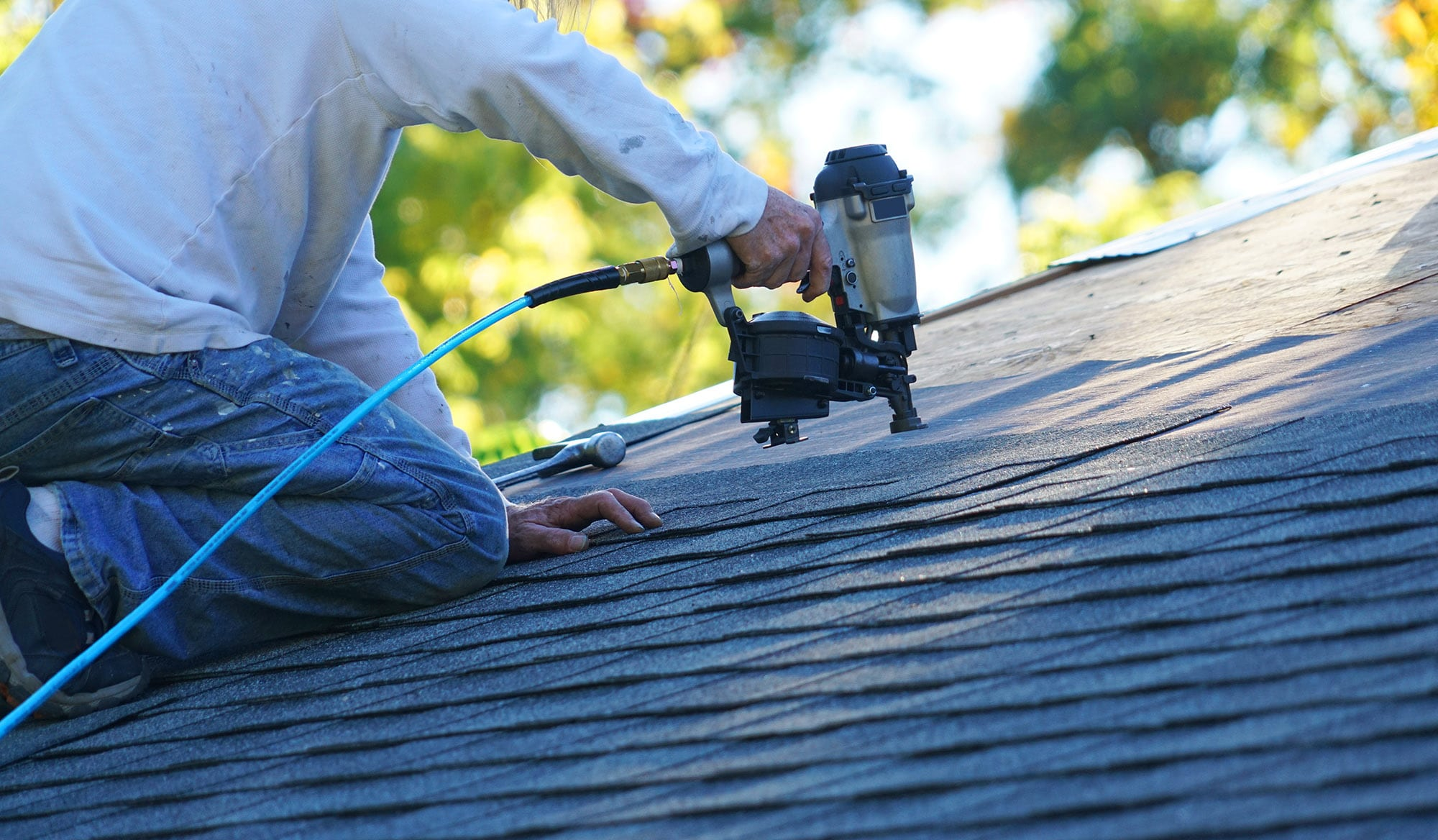 roofing repair houston - rose roofing
